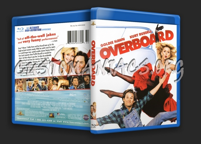 Overboard blu-ray cover