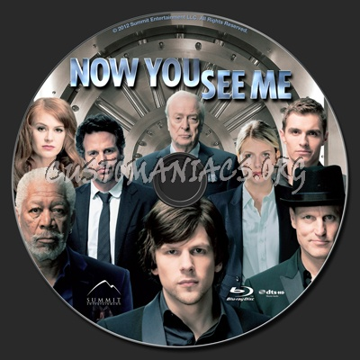 Now You See Me (2013) EXTENDED RERip BluRay 720p x264 Ganool
