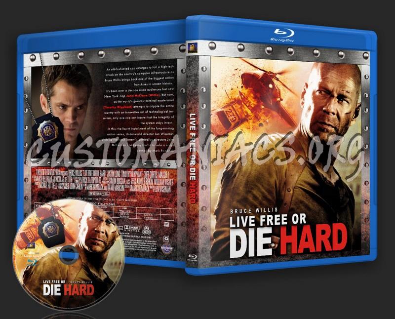 Live Free Or Die Hard (2007) Dual Audio 720p BluRay [Hindi ...