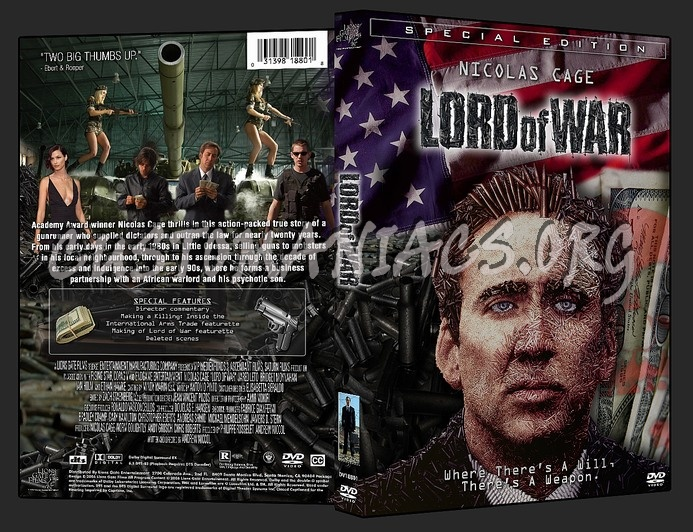 lord of war movie free download
