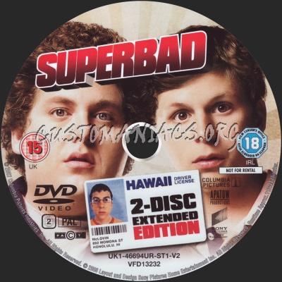 superbad 2. Superbad
