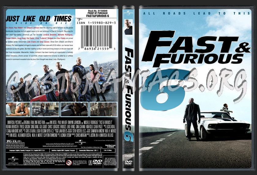 Fast and furious 5 fast five (2011) at sk torrents.