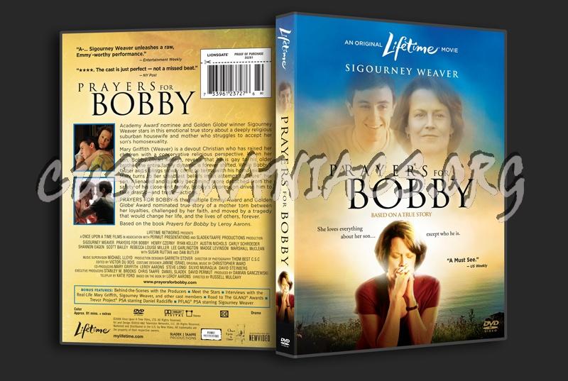 Prayers For Bobby Quotes: Prayers For Bobby Dvd Cover