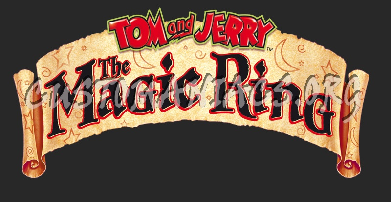Tom and Jerry The Magic Ring