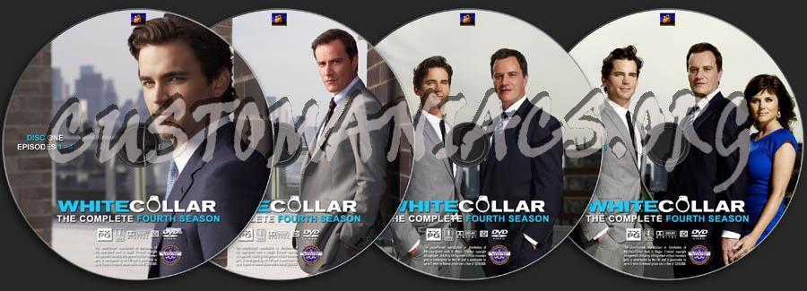 white collar season 4 download free