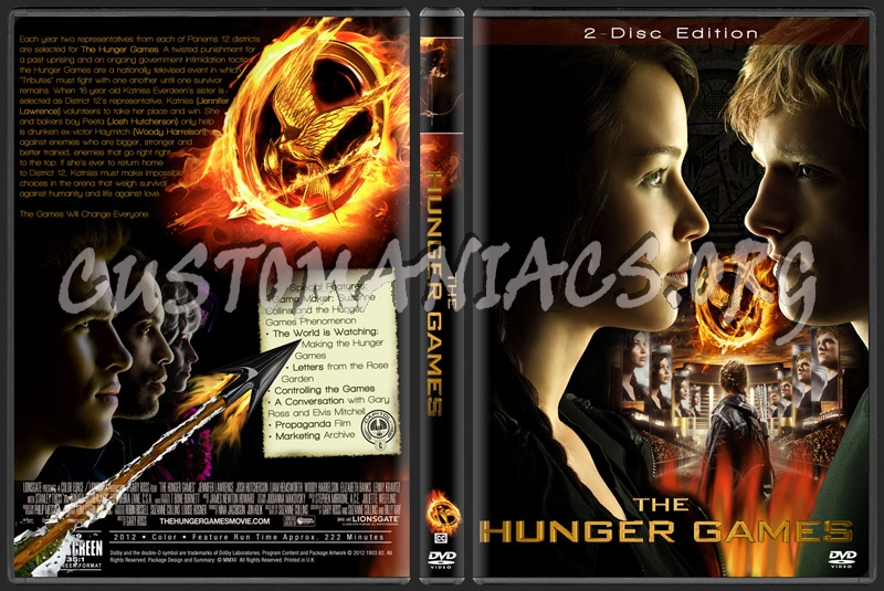 the hunger games 2012 download