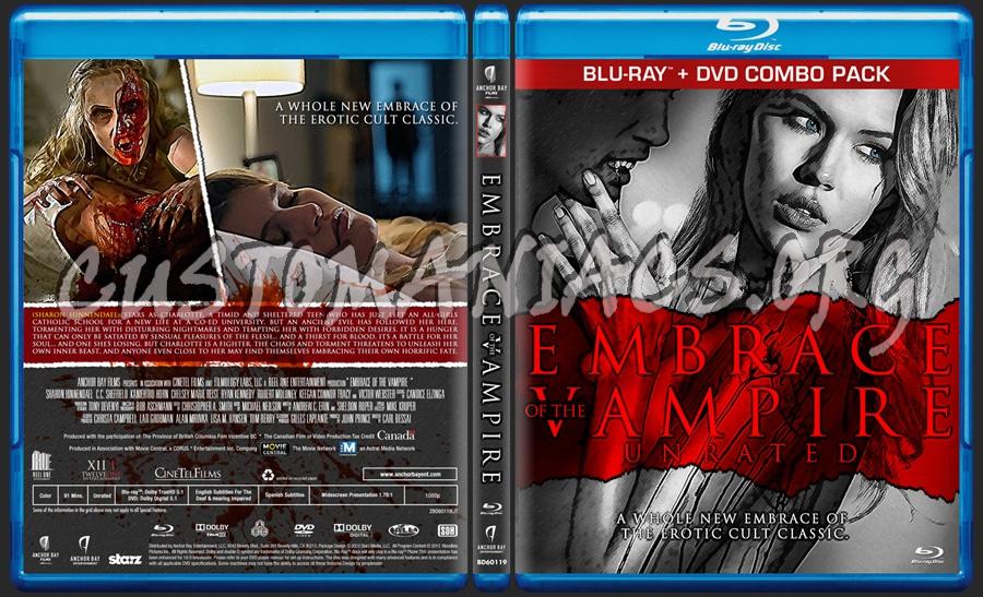 Embrace Dvd