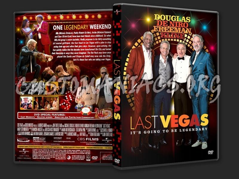 last vegas cover - photo #18