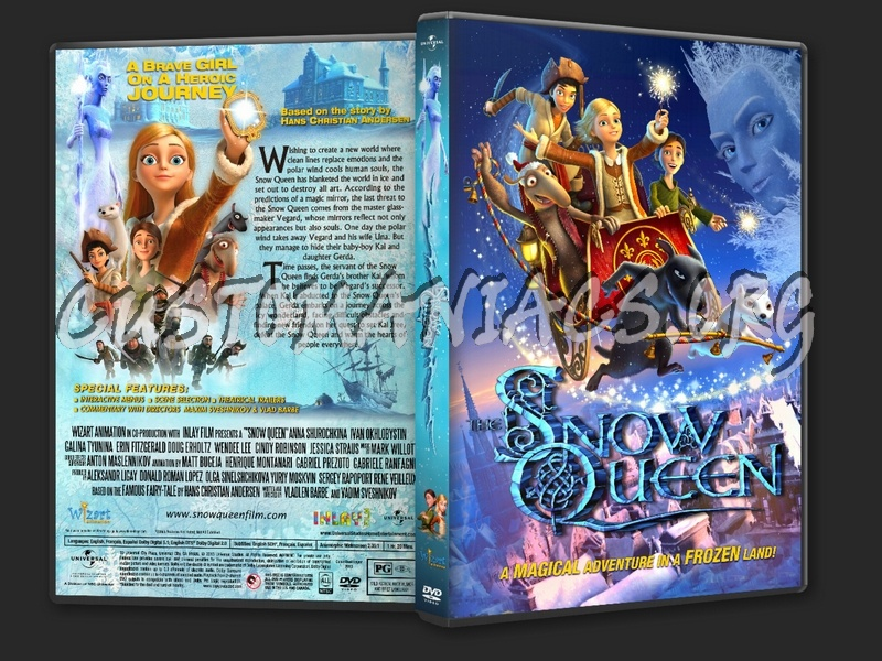 snow queen 2012 full movie download