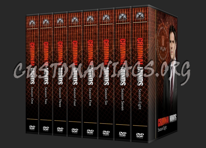 Criminal Minds - TV Collection