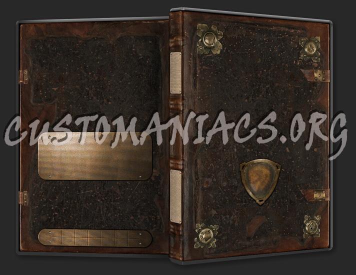Book Textures