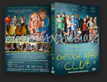 geography club movie free download