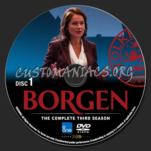 Borgen season 3 megavideo / Binbir gece episode 40