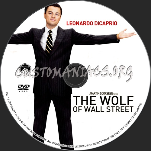 The Wolf of Wall Stree...