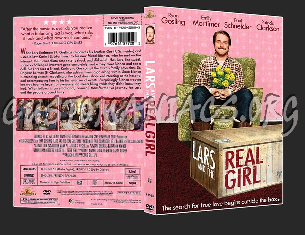 lars and the real girl movie free