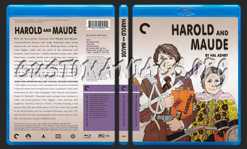 harold and maude free download