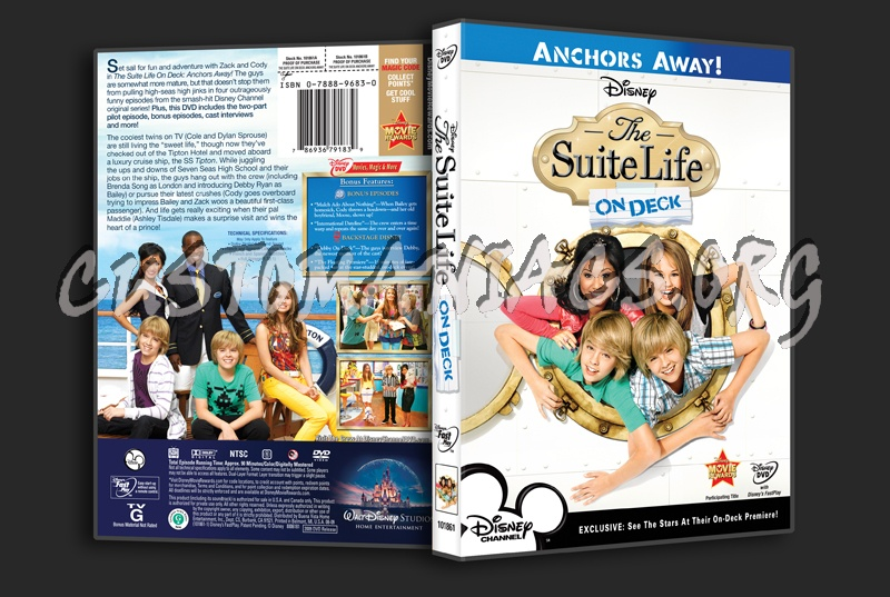 the suite life on deck free download