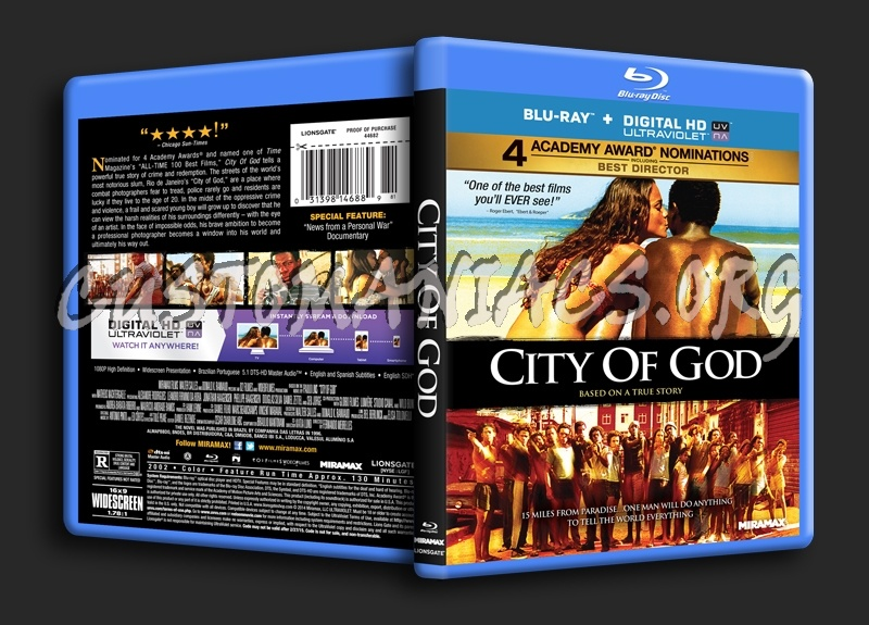 city of god download free