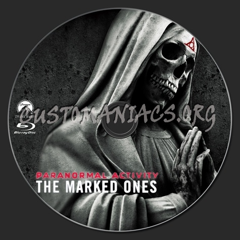 paranormal activity the marked ones free download