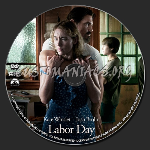 Labor Day Elokuva