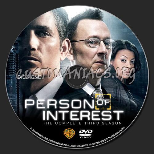 download person of interest season 3
