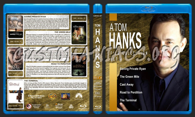 Road To Perdition Quotes: Tom Hanks Film Collection