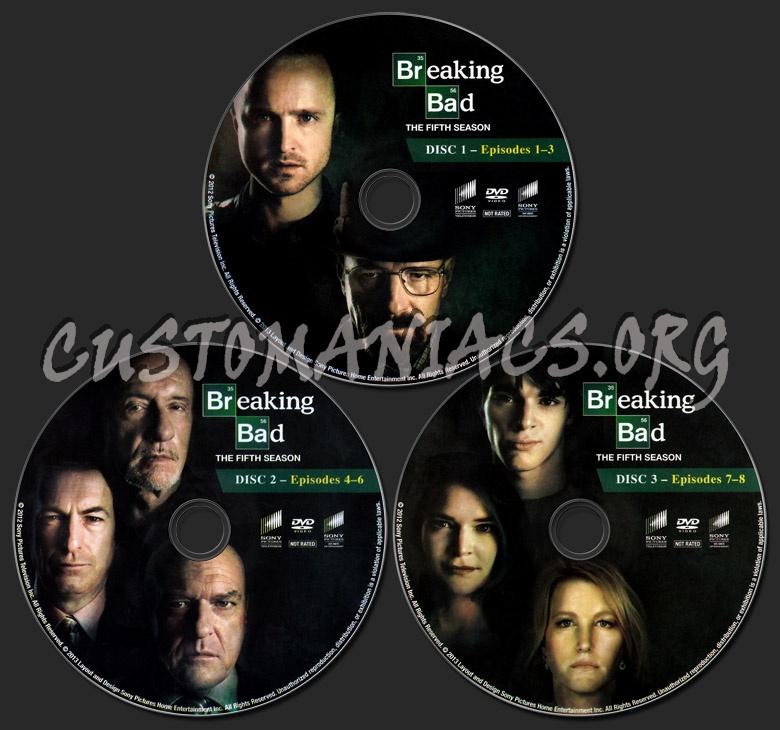 breaking bad season 6 episode 1 download free