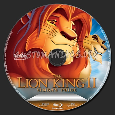 the lion king 2 free download