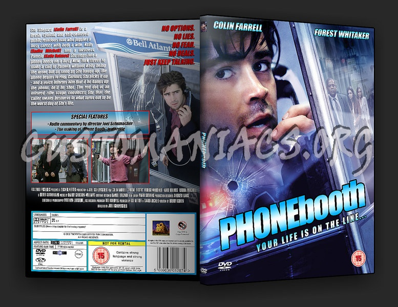 phone booth full movie free download