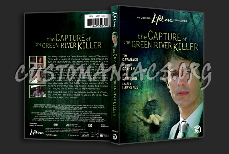 green river killer essay I'm not a serial rapist, i'm a serial killer gary leon ridgway, aka the green river killer or the green river strangler, is a necrophilic serial killer responsible for the murders of at least 49 women.