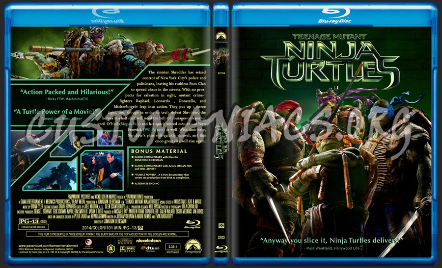 DVD Covers & Labels By Customaniacs, Id: 214142