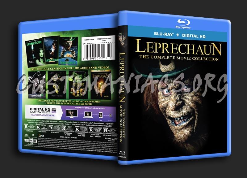 leprechaun movie download