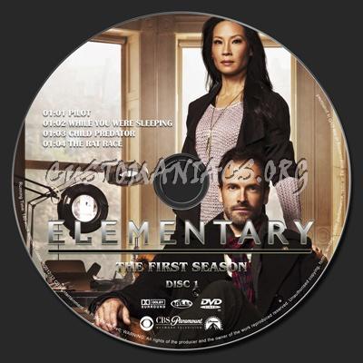 elementary season 1 free download