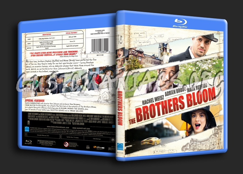 brothers bloom download