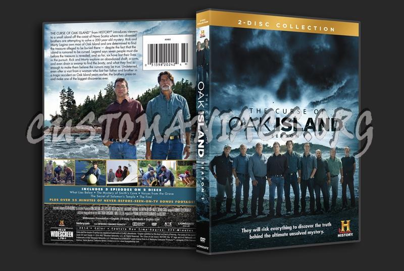 Oak Island Season  Download