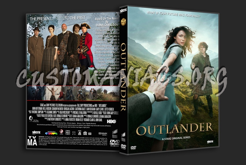 When will outlander season 1 be out on dvd 2017 2018 for La porte jail roster