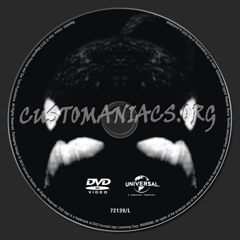 Blackfish dvd label - DVD Covers & Labels by Customaniacs ... - photo#23