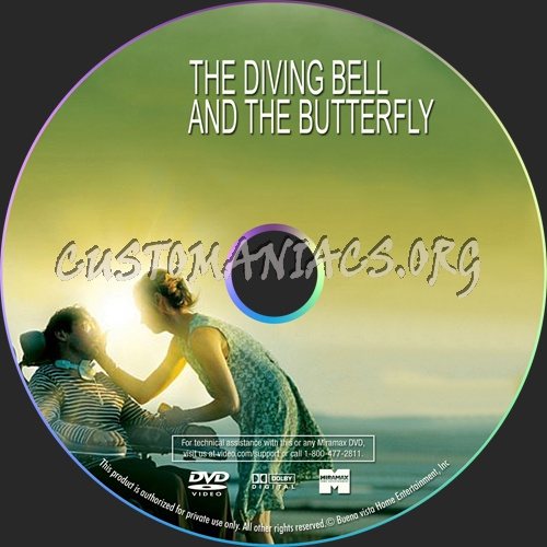 diving bell butterfly essay topics