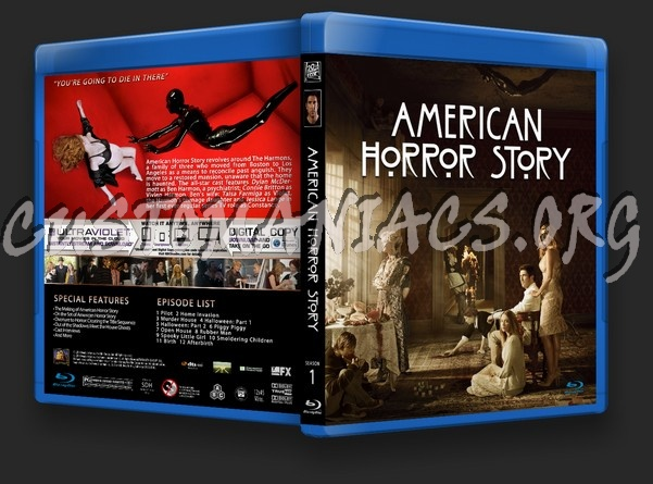 american horror story season 1 download free
