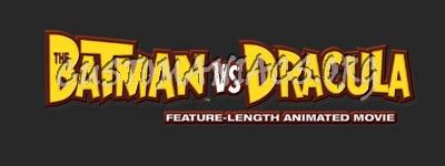 Batman vs Dracula: The Animated Movie