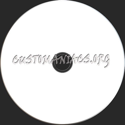 Label / Disc preview template dvd label