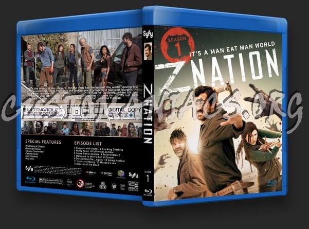 z nation season 1 free download
