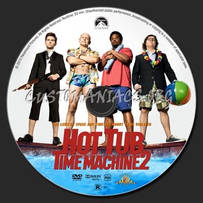tub time machine 2 free