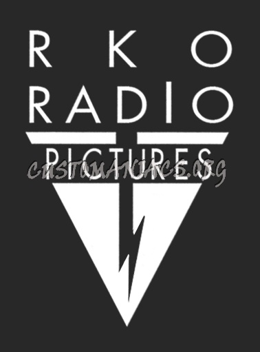 Rko Radio Pictures Logo Dvd Covers Amp Labels By