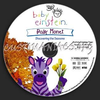 Baby Einstein: Baby Mo...