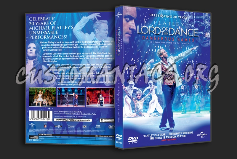 All the best movie mp4 free download lord of the dance: dangerous.