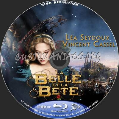 beauty and the beast la belle et la bete 2014 blu ray. Black Bedroom Furniture Sets. Home Design Ideas