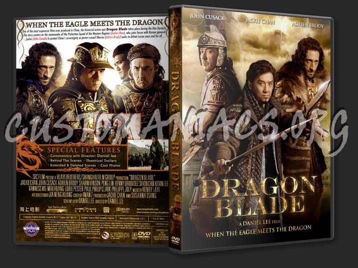 dragon blade full movie download