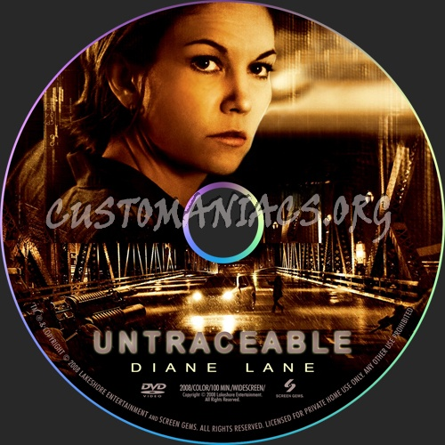 Download Untraceable (2008) YIFY Torrent Movie ...