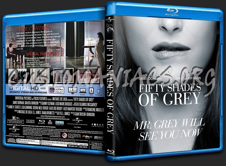 50 shades of grey release date dvd in Sydney